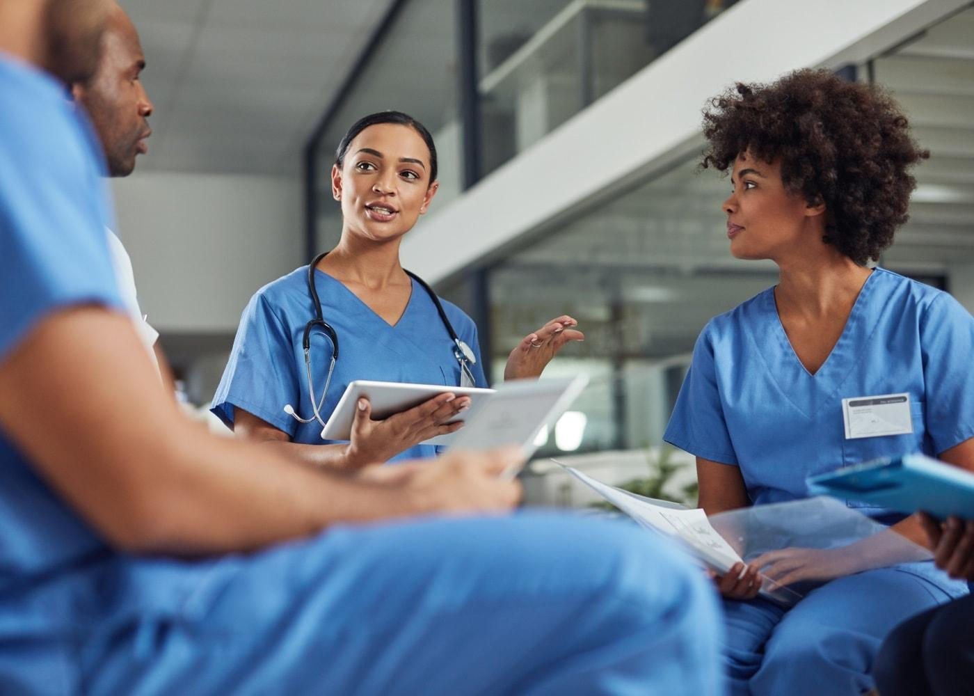 MedicalPractioners