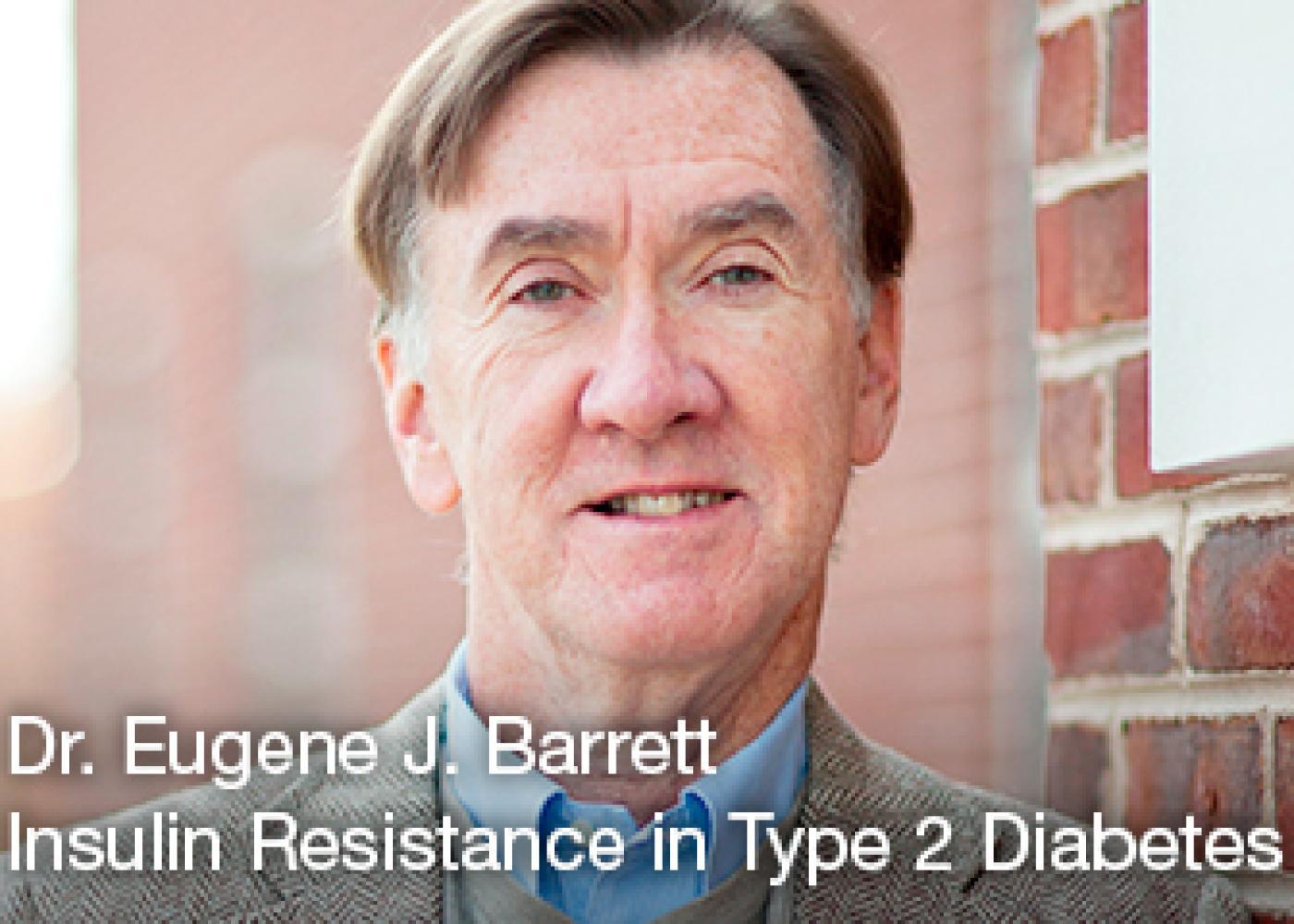 Eugene Barrett