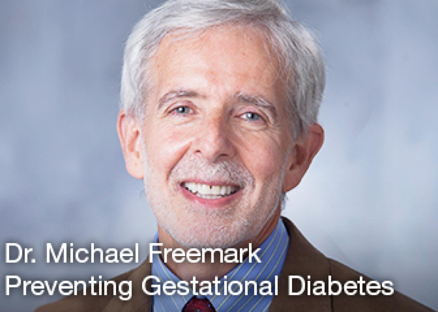 Michael Freemark