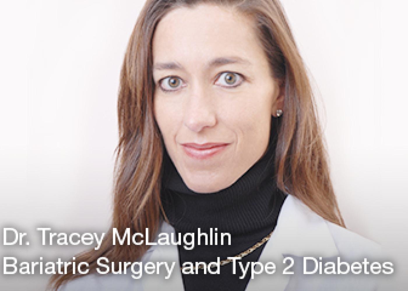 Tracey Mclaughlin