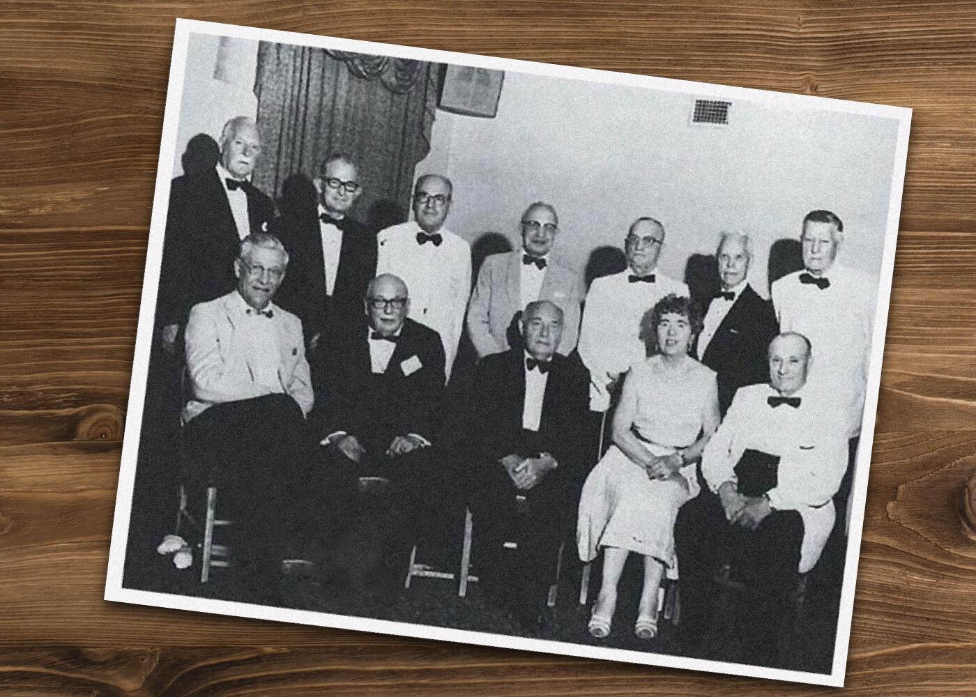 1940 Leadership Giving Society Hero