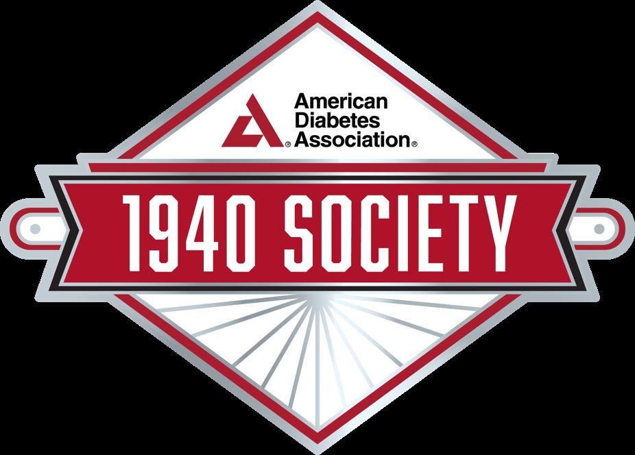 1940 Society Logo