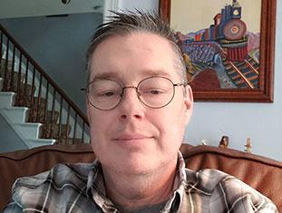Michael Donnohoe